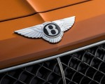 2020 Bentley Bentayga Speed Badge Wallpapers 150x120 (10)