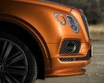 2020 Bentley Bentayga Speed Detail Wallpapers 150x120 (11)