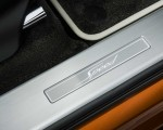 2020 Bentley Bentayga Speed Door Sill Wallpapers 150x120 (19)