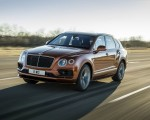2020 Bentley Bentayga Speed Wallpapers HD