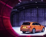 2020 Bentley Bentayga Speed Rear Three-Quarter Wallpapers 150x120 (8)