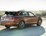 2020 Bentley Bentayga Speed Rear Three-Quarter Wallpapers 150x120 (7)