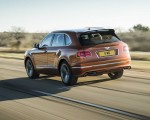 2020 Bentley Bentayga Speed Rear Wallpapers 150x120 (4)