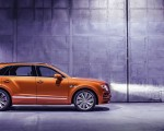 2020 Bentley Bentayga Speed Side Wallpapers 150x120 (9)