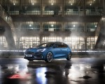 2020 Ford Focus ST Front Three-Quarter Wallpapers 150x120 (11)