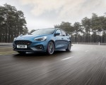 2020 Ford Focus ST Front Three-Quarter Wallpapers 150x120 (2)