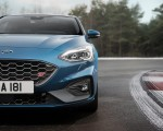 2020 Ford Focus ST Front Wallpapers 150x120 (6)