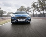 2020 Ford Focus ST Front Wallpapers 150x120 (4)
