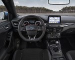 2020 Ford Focus ST Interior Cockpit Wallpapers 150x120 (19)