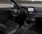 2020 Ford Focus ST Interior Wallpapers 150x120 (18)