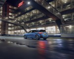2020 Ford Focus ST Rear Three-Quarter Wallpapers 150x120 (14)