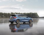 2020 Ford Focus ST Rear Three-Quarter Wallpapers 150x120 (8)