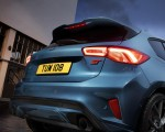 2020 Ford Focus ST Rear Wallpapers 150x120 (15)
