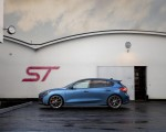 2020 Ford Focus ST Side Wallpapers 150x120 (17)