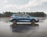2020 Ford Focus ST Side Wallpapers 150x120 (9)