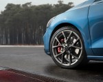 2020 Ford Focus ST Wheel Wallpapers 150x120 (10)