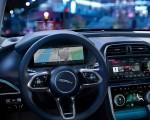2020 Jaguar XE Digital Instrument Cluster Wallpaper 150x120 (31)