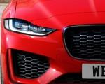 2020 Jaguar XE Front Bumper Wallpaper 150x120 (9)