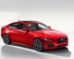 2020 Jaguar XE Front Three-Quarter Wallpapers 150x120