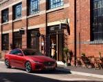 2020 Jaguar XE Front Three-Quarter Wallpaper 150x120 (2)