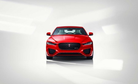 2020 Jaguar XE Front Wallpapers 450x275 (133)