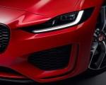 2020 Jaguar XE Headlight Wallpaper 150x120 (8)