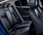 2020 Jaguar XE Interior Rear Seats Wallpaper 150x120 (26)