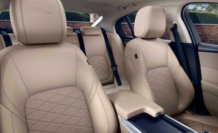 2020 Jaguar XE Interior Seats Wallpapers 450x275 (113)