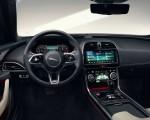 2020 Jaguar XE Interior Wallpaper 150x120 (30)