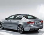 2020 Jaguar XE Rear Three-Quarter Wallpaper 150x120 (38)