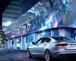 2020 Jaguar XE Rear Three-Quarter Wallpaper 150x120 (19)