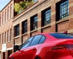 2020 Jaguar XE Rear Three-Quarter Wallpaper 150x120 (7)