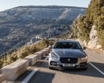 2020 Jaguar XE S D180 (Color: Eiger Grey) Front Wallpapers 150x120 (35)
