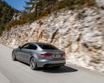 2020 Jaguar XE S D180 (Color: Eiger Grey) Rear Three-Quarter Wallpapers 150x120 (36)