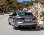 2020 Jaguar XE S D180 (Color: Eiger Grey) Rear Three-Quarter Wallpapers 150x120 (46)
