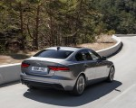 2020 Jaguar XE S D180 (Color: Eiger Grey) Rear Three-Quarter Wallpapers 150x120 (37)