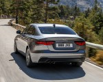2020 Jaguar XE S D180 (Color: Eiger Grey) Rear Wallpapers 150x120 (38)