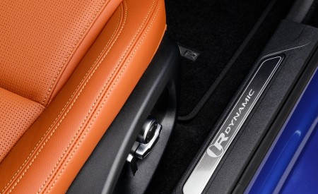 2020 Jaguar XE S R-Dynamic P250 (Color: Caesium Blue) Door Sill Wallpapers 450x275 (86)