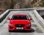 2020 Jaguar XE S R-Dynamic P300 (Color: Caldera Red) Front Wallpapers 150x120 (12)
