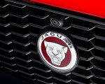 2020 Jaguar XE S R-Dynamic P300 (Color: Caldera Red) Grill Wallpapers 150x120 (22)