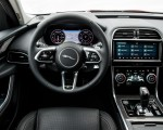 2020 Jaguar XE S R-Dynamic P300 (Color: Caldera Red) Interior Cockpit Wallpapers 150x120 (30)