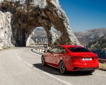 2020 Jaguar XE S R-Dynamic P300 (Color: Caldera Red) Rear Three-Quarter Wallpapers 150x120 (17)