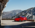 2020 Jaguar XE S R-Dynamic P300 (Color: Caldera Red) Rear Three-Quarter Wallpapers 150x120 (14)