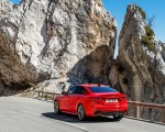 2020 Jaguar XE S R-Dynamic P300 (Color: Caldera Red) Rear Three-Quarter Wallpapers 150x120 (15)