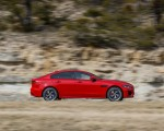 2020 Jaguar XE S R-Dynamic P300 (Color: Caldera Red) Side Wallpapers 150x120 (7)