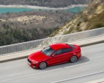 2020 Jaguar XE S R-Dynamic P300 (Color: Caldera Red) Top Wallpapers 150x120 (8)