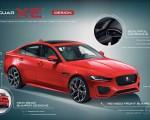 2020 Jaguar XE Technology Wallpaper 150x120 (50)
