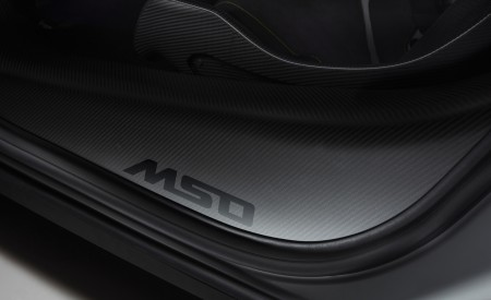 2020 McLaren 600LT Spider by MSO Detail Wallpapers 450x275 (10)