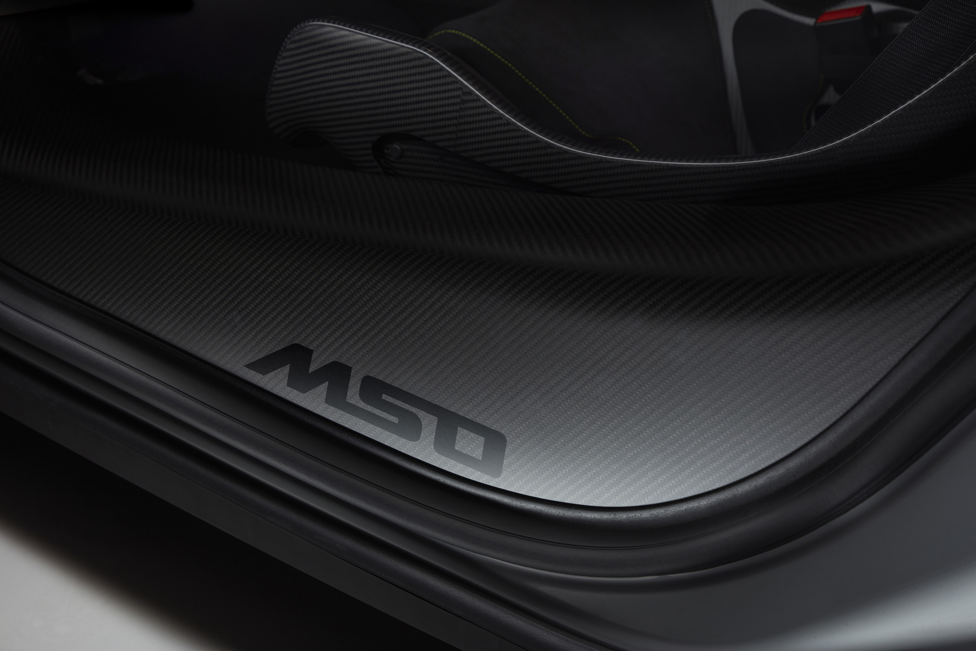 2020 McLaren 600LT Spider by MSO Detail Wallpaper (10)