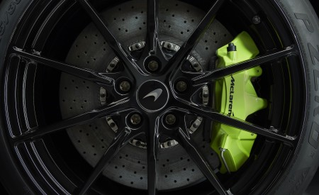 2020 McLaren 600LT Spider by MSO Wheel Wallpapers 450x275 (5)